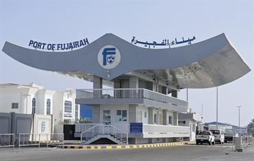 Fujairah bunker prices go higher than Singapore - Emirates24|7