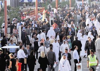 Dubai population up 1 9% in Q2, indicates job growth - Emirates24|7