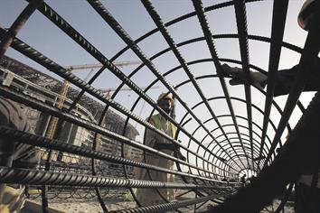 Rise in scrap value likely to lift rebar prices in UAE