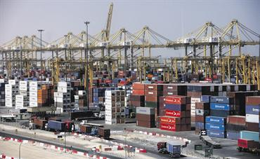 Third-party logistics to gain speed in the UAE - Emirates24|7