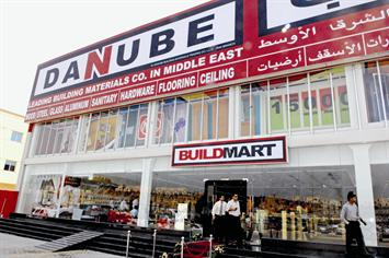 Danube plans two more Buildmarts - Emirates24|7