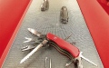 Photo: Farmer cuts off trapped leg using pocket knife