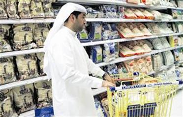 Rice prices fall in UAE as India cuts floor rate - Emirates24|7