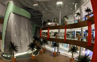 Dubai Mall Opens The Waterfall Emirates 24 7